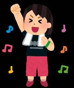 ポスティングは音楽を聞きながら楽しくできる仕事